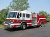 Wolcott, CT Engine 4 - 2007 American LaFrance 1500/750