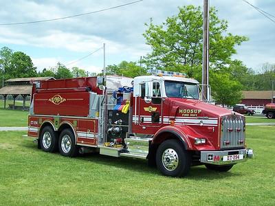 Tri State Fireman's Meet Brooklyn, CT 5/16/2010