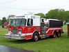 Sprague, CT Baltic Fire Co. Engine-Tank 124 - 2007 Spartan/Marion 1250/100/30F (Photo #1)