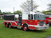 Sprague, CT Baltic Fire Co. Engine-Tank 124 - 2007 Spartan/Marion 1250/100/30F (Photo #2)