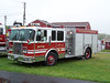 Brooklyn, CT Mortlake Fire Co. Engine-Tank 192 - 1995 Spartan Gladiator/Marion 1500/1200/30B