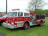 Burrillville, RI Pacoag Fire Co. #2 Engine 42 - 1976 Maxim 1250/750