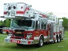 Burrillville, RI Pascoag Fire Co. - 2007 Smeal 87' Tower