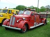 "Antique Seagrave ""Engine 37"""