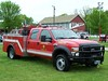 Waterford, CT Cohanzie Fire Co. W53 - 2009 Ford F-450 Brush