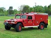 Brooklyn, CT Mortlake Fire Co. Service 190 - 1996 Humvee/E.J. Murphy