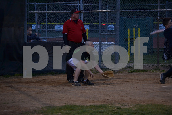 Mutants Softball 5-25-11