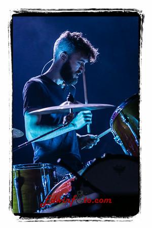 SX @ Puurs Live 2014