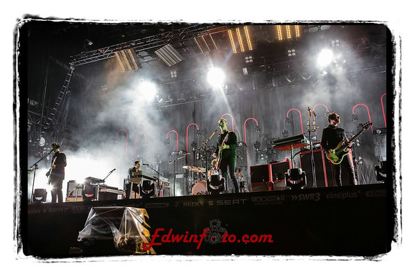 Queens Of The Stone Age @ Rock Am Ring