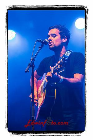 Gabriel Rios @ Puurs Live 2014