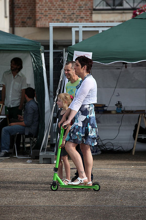 Kaaipot Festival 2012 (zaterdag)