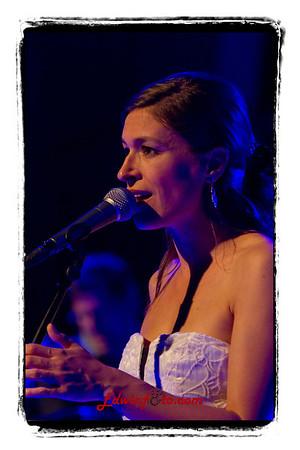 Eva De Roovere @ Handelsbeurs Gent