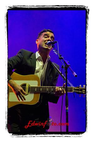 Gabriël Rios @ Maanrock 2011