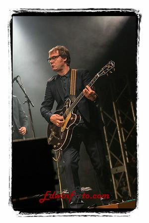 Hooverphonic @ Puurs Live 2014