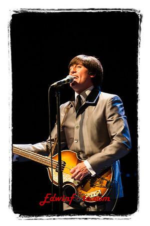 The Bootleg Beatles @ AB Brussels