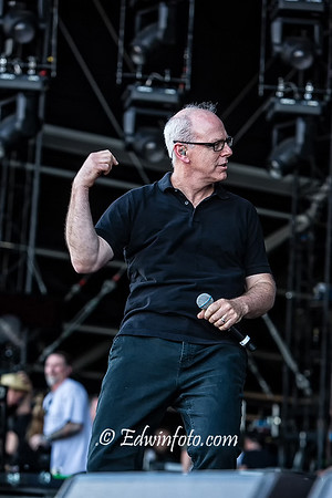 Bad Religion @Rock Am Ring 2015