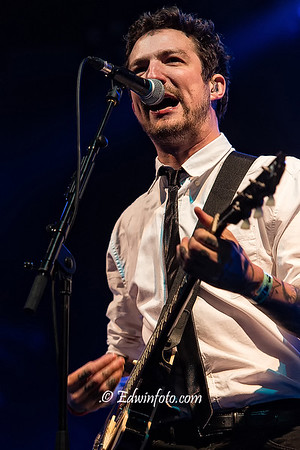 Frank Turner & The Sleeping Souls