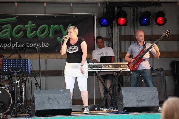 Popfactory 28-7-2011
