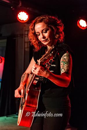 Anneke Van Giersbergen (acoustic set) @ De Verlichte Geest