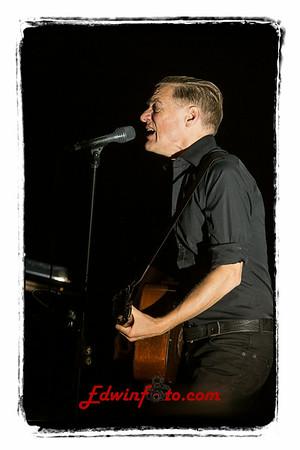 Bryan Adams - The Bare Bones Tour @ Capitole Gand