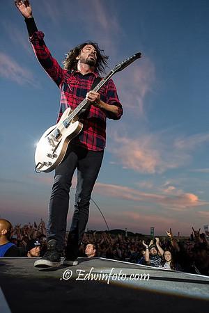 Foo Fighters @ Rock Am Ring