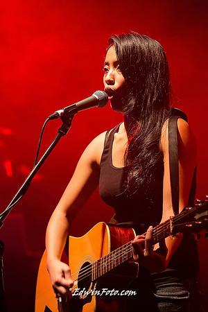 Joni Sheila Ce Release Concert