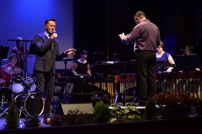 Ledeltheater 5 november 2016