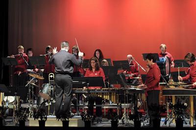 "Muziekvereniging ""Harmonie"" Oostburg"