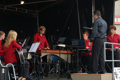 Slagwerkfestival Terneuzen 10 september 2011