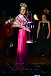 Young Miss Mount Vernon 2014