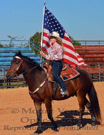 2016 Franklin County Youth Rodeo October 29, 2016