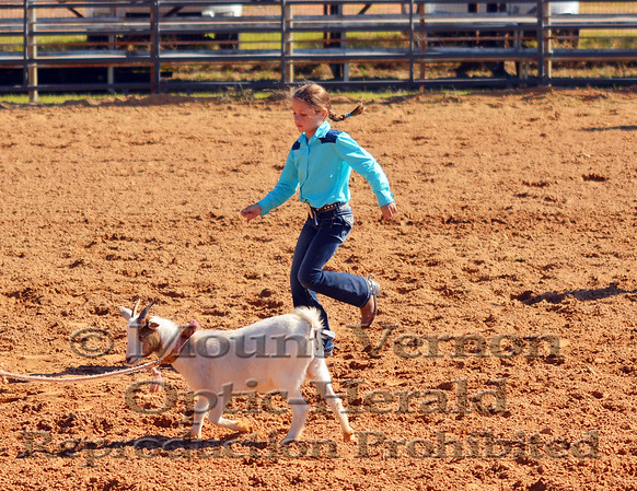 Franklin County Youth Rodeo Photos for October 29, 2016
