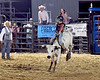 2019 Franklin County Sheriff's Posse Rodeo Sunday Junior Bull Riding Photos