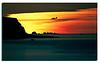 196. Canadian Hercules in sunset....................