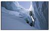 35. Spring 2008's Icecave near Vortac.