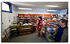 71. Grocery store Moriusaq