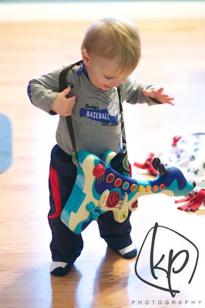 {94/365} Rocker Baby
