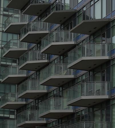 Urbany Urbanism, Calgary AB