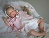 Elizabeth, life size baby