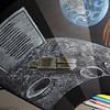 1ste Kwart:  Kunst op de maan - Paul Van Hoeydonck