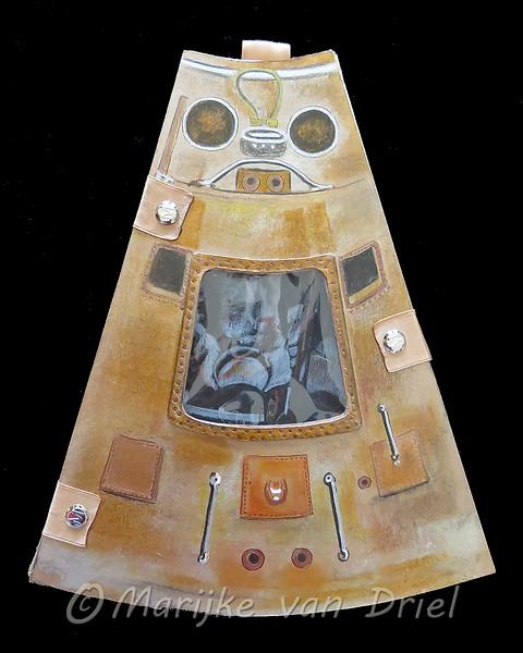 Doosje: Capsule Apollo