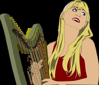 Harp Twin