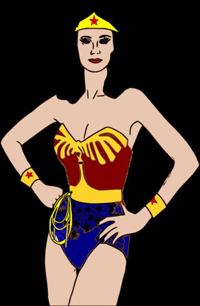 WonderWoman51810