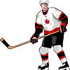 ArmyHockeyPlayer