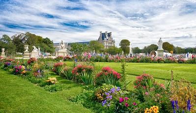 Parisian Artistry