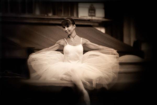 L'Opera Ballerina
