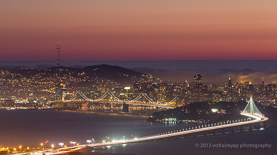 My Bay Area