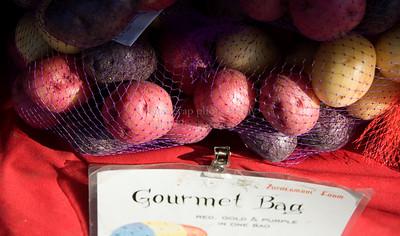 gourmet potatoes?