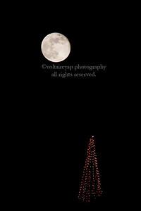 South SF - Christmas Ornament