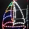 Boardwalk Lights at Long Beach